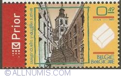 Image #1 of 0,49 Euro 2004 - Sugar Industry - Sugar Town Tienen