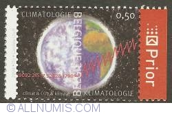 Image #1 of 0,50 Euro 2004 - Climatology