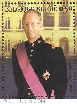 Image #1 of 0,59 Euro 2003 - King Baudouin