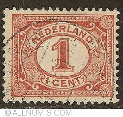 Image #1 of 1 Cent 1899