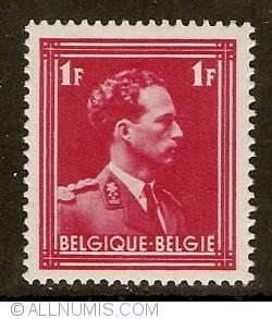 Image #1 of 1 Franc 1936