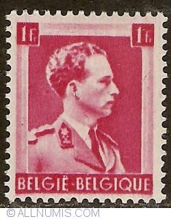 Imaginea #1 a 1 Franc 1941