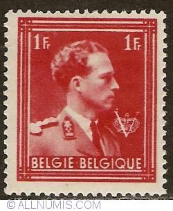 Image #1 of 1 Franc 1944