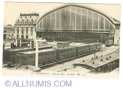 Image #1 of Bordeaux - Gare du Midi (1916)