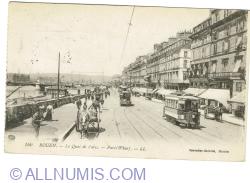Image #1 of Rouen - Quai de Paris (1919)