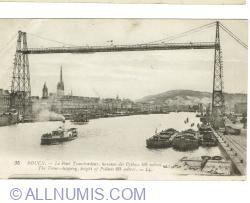 Image #1 of Rouen - Transporter Bridge (1919)