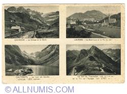 Image #1 of Souvenir des Pyrenees (1939)