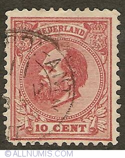 Image #1 of 10 Cent 1872