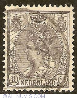 Image #1 of 10 Cent 1899