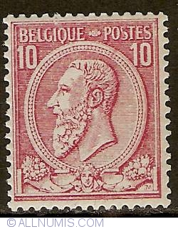 Image #1 of 10 Centimes 1884