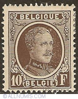 Image #1 of 10 Francs 1927