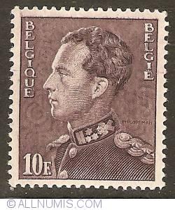 Image #1 of 10 Francs 1936