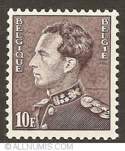 Image #1 of 10 Francs 1951