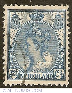 Image #1 of 12 1/2 Cent 1899