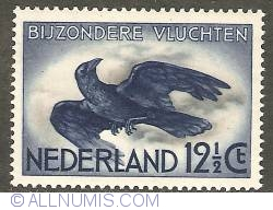 Imaginea #1 a 12 1/2 Cent 1938 - Airmail - Flying Crow