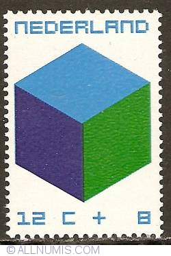 Image #1 of 12 + 8 Cent 1970