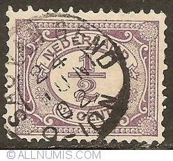 Image #1 of 1/2 Cent 1899
