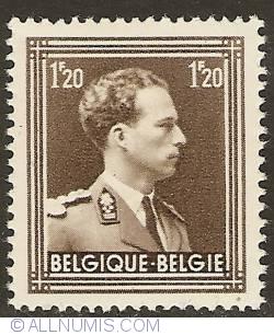 Image #1 of 1,20 Francs 1951