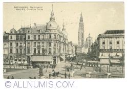 Image #1 of Antwerp - Suikerrui (1923)
