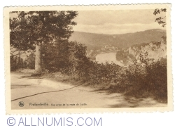 Image #1 of Profondeville - View taken from the Route de Lustin