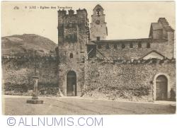 Image #1 of Luz - Templar's Church