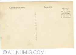 Image #2 of Lourdes - Le Poste des Brancardiers (1920)