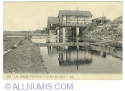 Image #1 of Les Sables d'Olonne - Oyster Park (1918)