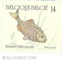 Imaginea #1 a 14 Francs 1990 - Bitterling
