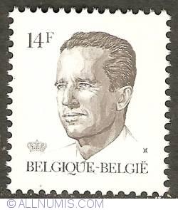 Image #1 of 14 Francs 1990
