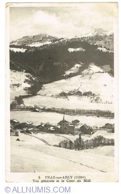 Image #1 of Praz-sur-Arly (1938)