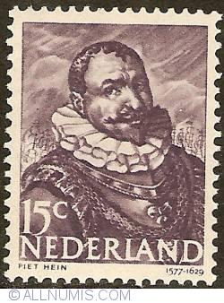 Image #1 of 15 Cent 1943 - Piet Hein