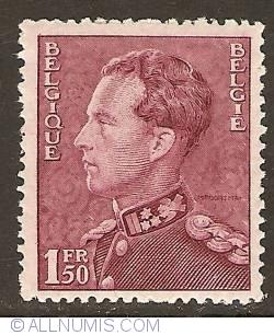 Image #1 of 1,50 Francs 1936
