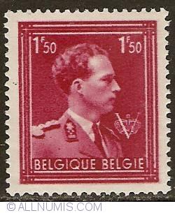Image #1 of 1,50 Francs 1944