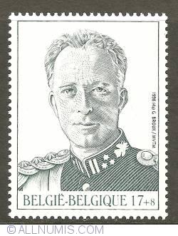 Image #1 of 17 + 8 Francs 1998