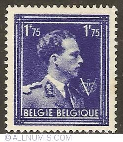 Image #1 of 1,75 Francs 1944
