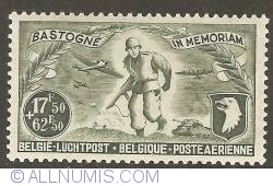 Image #1 of 17,50 + 62,50 francs 1946 - Air Mail