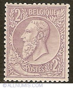 Image #1 of 2 Francs 1886