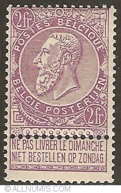 Image #1 of 2 Francs 1900