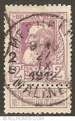 Image #1 of 2 Francs 1905