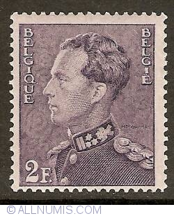 Image #1 of 2 Francs 1936