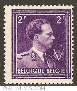 Image #1 of 2 Francs 1944