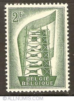 Image #1 of 2 Francs 1956