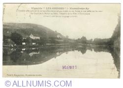 Image #1 of Mareuil-sur-Ay - Vineyard Les Goisses (1929)