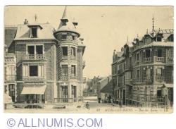 Image #1 of Mers-les-Bains - Rue des Bains (1918)