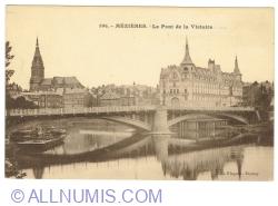 Image #1 of Mézières - Pont de la Victoire (1927)
