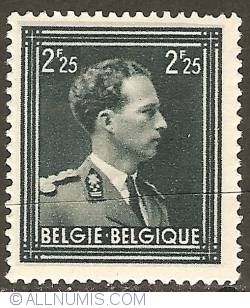 Image #1 of 2,25 Francs 1943