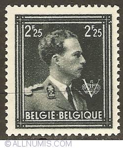 Image #1 of 2,25 Francs 1944