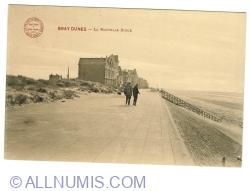 Image #1 of Bray-Dunes - New Promenade (1922)