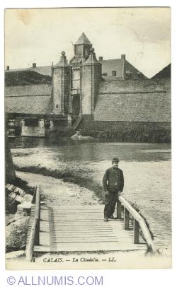 Image #1 of Calais - Citadel (1917)
