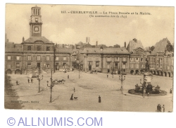 Image #1 of Charleville - Place Ducale and Town Hall (1929)